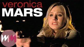 Video Top 10 Unforgettable Veronica Mars Moments MP3, 3GP, MP4, WEBM, AVI, FLV Desember 2018