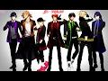 BTS /Switching Vocals/