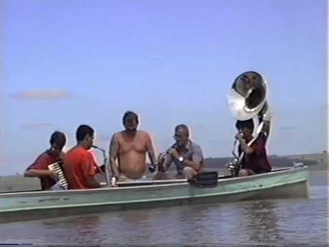 TOCATA MISAEL RARIDADE 1991_Borborema_Rancho do Tião 2
