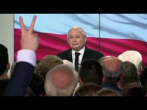Πολωνία: Φιλοευρωπαϊκή στροφή στις τοπικές εκλογές