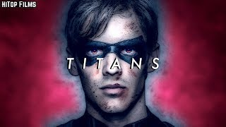 Video The Mystery of DC's TITANS (Part 1) MP3, 3GP, MP4, WEBM, AVI, FLV November 2018