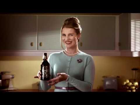 Crabbies Ginger Beer - TV Commercial - Kitchen