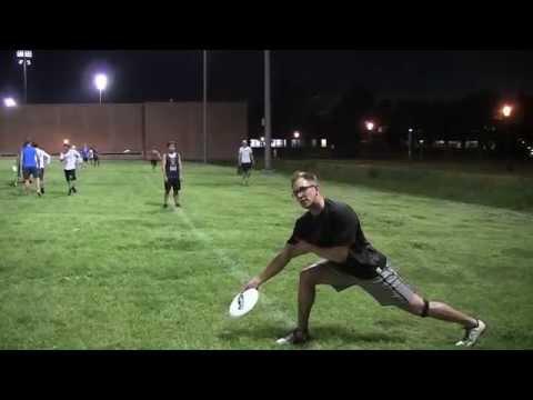 Backhand break video thumbnail