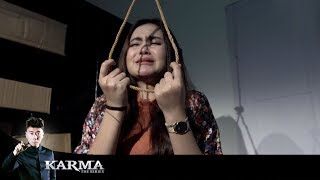 Video Ibuku Pilu Status Digantung Ayah - Karma The Series MP3, 3GP, MP4, WEBM, AVI, FLV Mei 2018