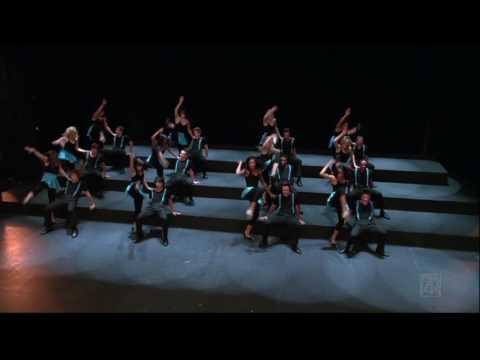 Glee S01E03  Mercy  HD 720p (видео)