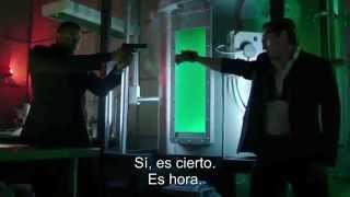 Video Arrow 2x16 Suicide Squad Scene 4 MP3, 3GP, MP4, WEBM, AVI, FLV Mei 2018