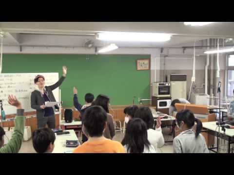 Music Workshop @なでしこ小学校