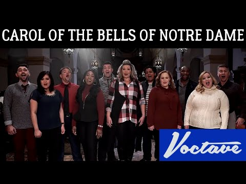 , title : 'Carol of the Bells of Notre Dame'
