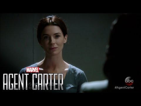 A Covert Meeting - Marvel's Agent Carter Season 2, Ep. 6