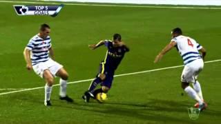 Goals Highlights Premier League 2014/15 Top 5 Goals 11^ Giornata