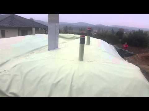 video ..pohled na izolaci tepelnou i vodní..