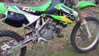 5. 1998-2004 KX100 Tips, tricks, and helpful info. Part 1. MUST watch for kx100 owners