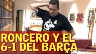 Video BARCELONA 6-1 PSG | Así se quedó Roncero tras el 6-1 de Sergi Roberto MP3, 3GP, MP4, WEBM, AVI, FLV Juni 2017
