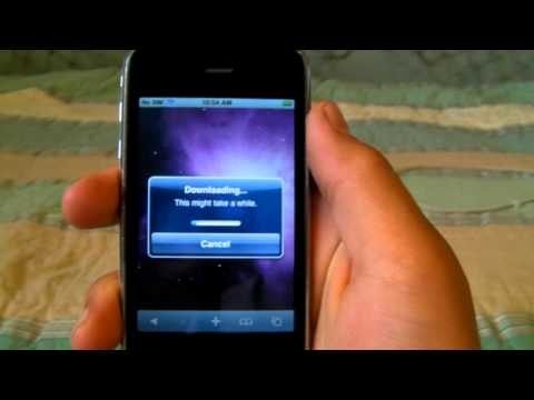 How To Unlock iPhone 4S/4/3Gs/3G 5.0.1/5.0 & Jailbreak iPod Touch 4th/3rd/2nd Gen iPad – Jailbreakme