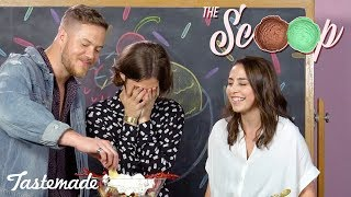 The Scoop | Imagine Dragons by Tastemade
