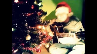Video Jingle Bells - covered by Petr Godula