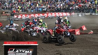 Video Daytona ATV Supercross - Full MavTV Episode 1 - 2017 MP3, 3GP, MP4, WEBM, AVI, FLV Juni 2017