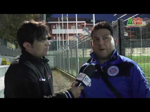 Gir.B. Spoltore -Chieti FC Torre Alex 0-1