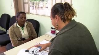 VÍDEO: Banco Travessia já atende 7.400 famílias que estão de volta à sala de aula