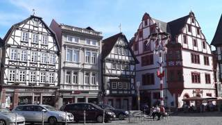 Alsfeld Germany  City new picture : Alsfeld-Germany 4.06.2015