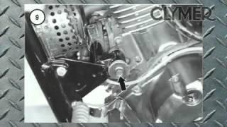 6. Clymer Manuals Kawasaki Vulcan 1500 Service Manual forum