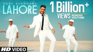 Video Guru Randhawa: Lahore (Official Video) Bhushan Kumar | Vee DirectorGifty | T-Series MP3, 3GP, MP4, WEBM, AVI, FLV November 2018