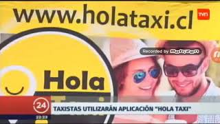 Hola Taxi by: WIDETECH