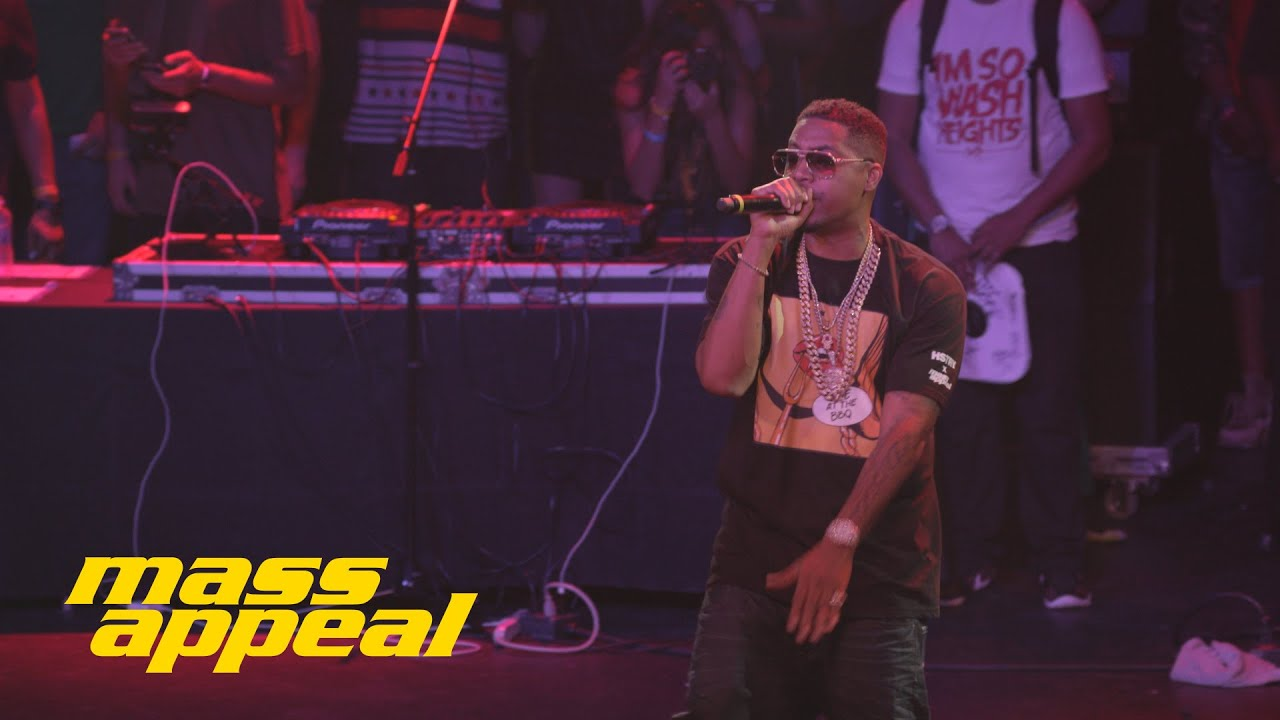 Nas Performed A New Song With Him And J Dilla Last Night At SXSW