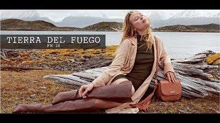 Tierra del Fuego – FW18 / Pocket Video (WJ Acessórios Brasil)