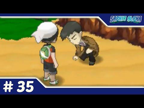 comment retrouver beladonis dans pokemon y