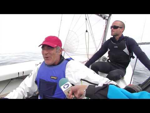 RCMSantander- Semana Internacional de Vela de la Ciudad de Santander-Viernes