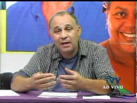 Debate dos Fatos na TVV ed.31 -- 07/10/2011 (2/3)