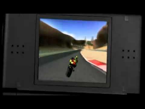 Moto Racer DS Nintendo DS