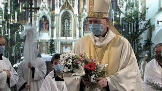 Náhled - Slavnostní mše k 850. výročí úmrtí sv. Tomáše Becketa