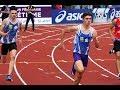 200m CAM Championnats de France Cadets, Juniors DREUX