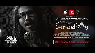 Video Ipang Lazuardi - Mau Tau (Official Music Video) | OST Film Serendipity MP3, 3GP, MP4, WEBM, AVI, FLV September 2018
