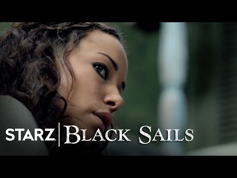 Black Sails | The Women of Black Sails | STARZ