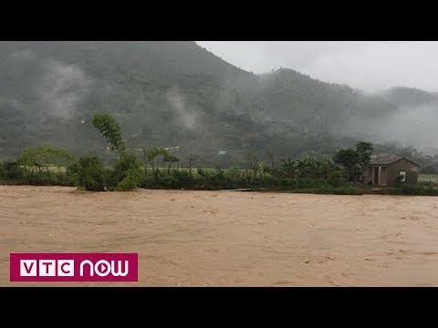 Lũ đầu mùa, Lao Cai thiệt hại trên 4 tỷ đồng | VTC1 - Thời lượng: 65 giây.