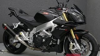 2. 2013  APRILIA  TUONO V4R APRC - National Powersports Distributors