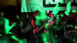 Video Metal Mode - live in Plzeň 21.11.2014