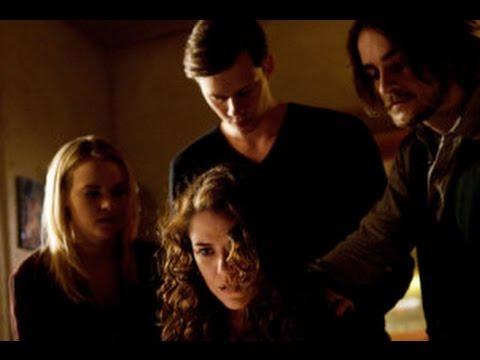"Hemlock Grove After Show Season 2 Episode 8 ""Unicorn"" | AfterBuzz TV"