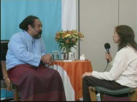 Mooji Video: Time to Stop Paying Alimony to the Mind