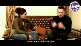 Mona Roukachi feat Mojo - WHY