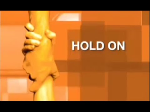 Hallelujah Anyhow | Hold On | Indiana Bible College