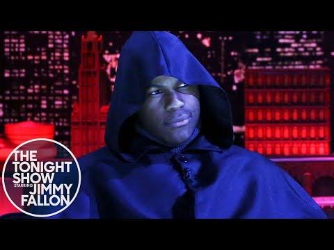 Things You Won't Hear in Star Wars with John Boyega