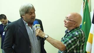 CERIMONIA DE POSSE PRESIDENTE CMVR - COBERTURA COMPLETA