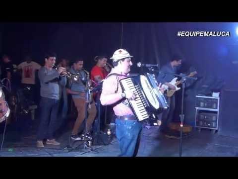 São João 2008 em Macaparana   PE    Jaiminho de Exú   18 06 2008