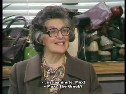 Hilarious Comedy - Mind Your Language - Season 3 Episode 07. The School Fete