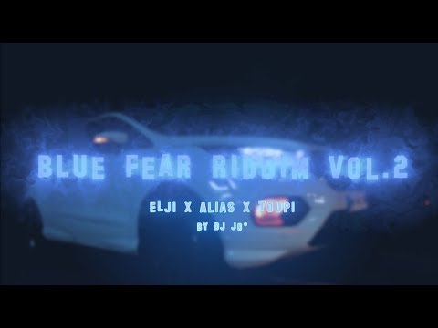 Blue Fear Riddim vol 2 mimizik
