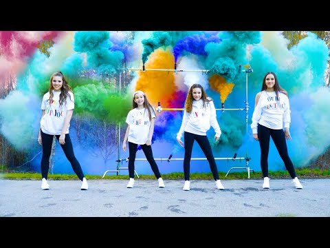 Haschak Sisters - Colors